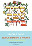 img - for Siddur Shabbat B'Yachad [With Companion CD] book / textbook / text book