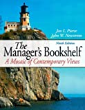 Manager's Bookshelf (9th Edition)