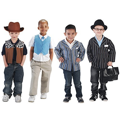 City Threads Dress Up Clothes for -