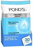 Pond's Original Fresh Wet Cleansing Towelettes (90)