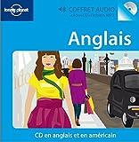 Coffret audio anglais