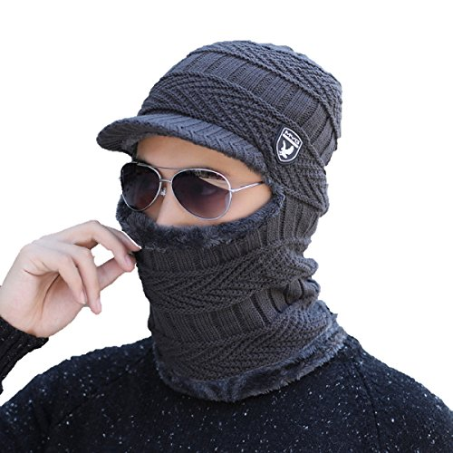 De Sombrero De Para A De Cálido Mujer Navy Ear Viento Bombero Unisex Prueba Esquí De Invierno Winter Flap SOOCO Gorro nO8IqW
