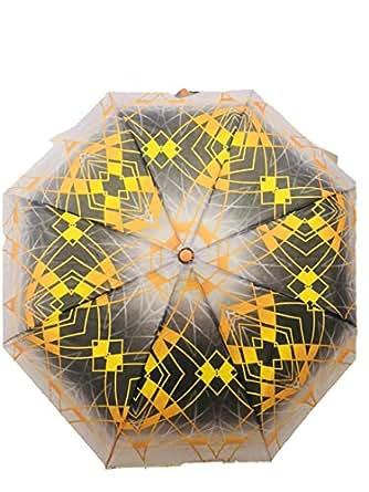 Umbrella For Unisex Grey
