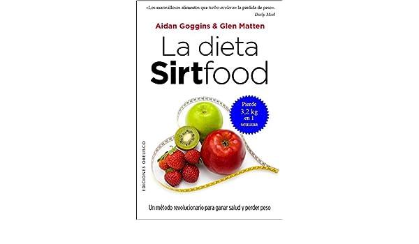la dieta sirtfood pdf descargar gratis