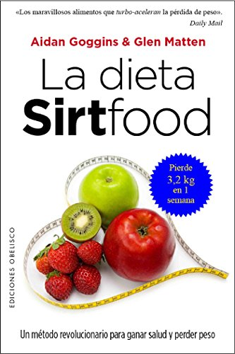cual es la dieta sirtfood