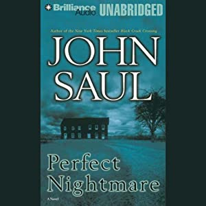 Perfect Nightmare Audiobook