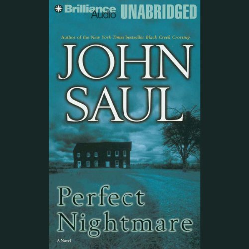 Perfect Nightmare Audiobook [Free Download by Trial] thumbnail