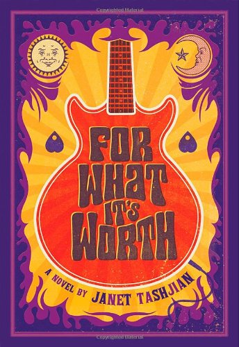 Download For What It's Worth: A Novel pdf