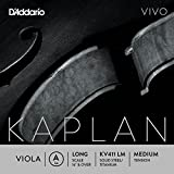 D'Addario KV411 LM Kaplan Vivo Viola A String