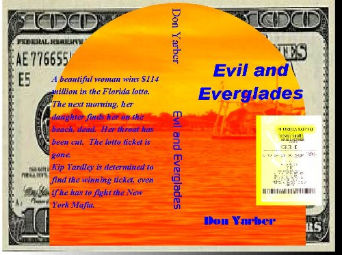 Evil and Everglades