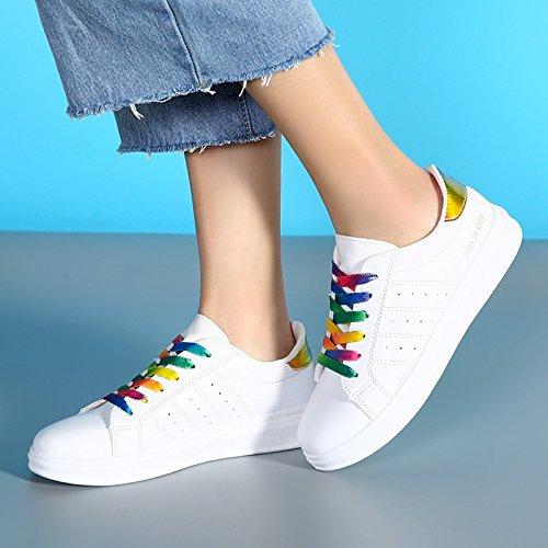 Zapatos De De Encaje Light Zapatos De Casuales Mujer amp;G Zapatos NGRDX Zapatos Deportivos Malla Transpirable Gray SE4AUqWvCw