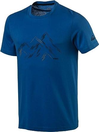 McKINLEY Herren Saao T-Shirt T-Shirt