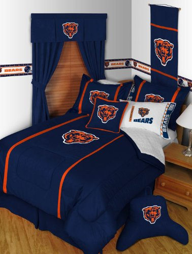 Bears Comforters Chicago Bears Comforter Bears Comforter