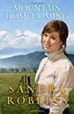 Mountain Homecoming, Sandra Robbins, 0736948864