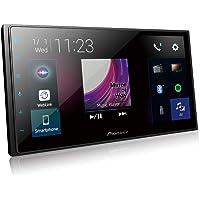 """Central Multimídia Pioneer DMH-Z5380TV 2Din 6.8"""" BT Espelhamento TV FM Weblink USB"""