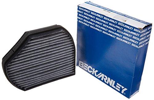 Beck Arnley 042-2069 Cabin Air Filter for select  Mercedes-Benz models