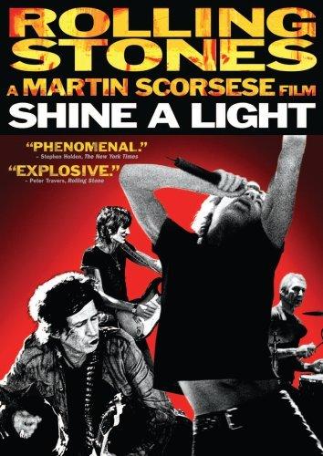 Rolling Stones: Shine a Light