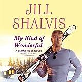 download ebook my kind of wonderful (cedar ridge series, book 2) by jill shalvis (2015-12-22) pdf epub