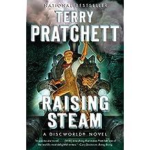 Raising Steam (Discworld)