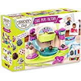 Smoby - 312103 - Chef Cake Pops Factory