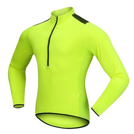 Camisetas de ciclismo al aire libre de los hombres Traje de ...