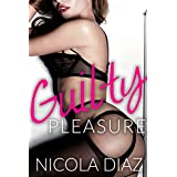 SPANKING: Guilty Pleasure ( Submissive Younger Fertile Women, Dark and Mysterious Man, 1st time Punishment and Humiliation) A Dark Fantasy includes BONUS STORY (Dangerous Pleasures)