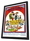 Cooley High - 11 x 17 Framed Movie Poster