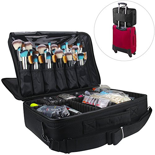 Professional Makeup Train Cases - 2