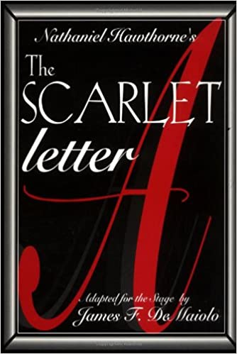 "the authoritarian society in the scarlet letter by nathaniel hawthorne Ten years after the second volume of democracy in america had appeared in 1840, nathaniel hawthorne's the scarlet letter dramatizes the religious dimensions of what toqueville saw as this tendency of democracythat throws a man ""back forever upon himself alone and threatens in the end to confine him entirely within the solitude of his own."