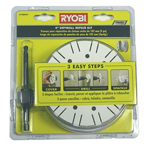 Ryobi A10DK41 Ryobi Drywall Repair Kit