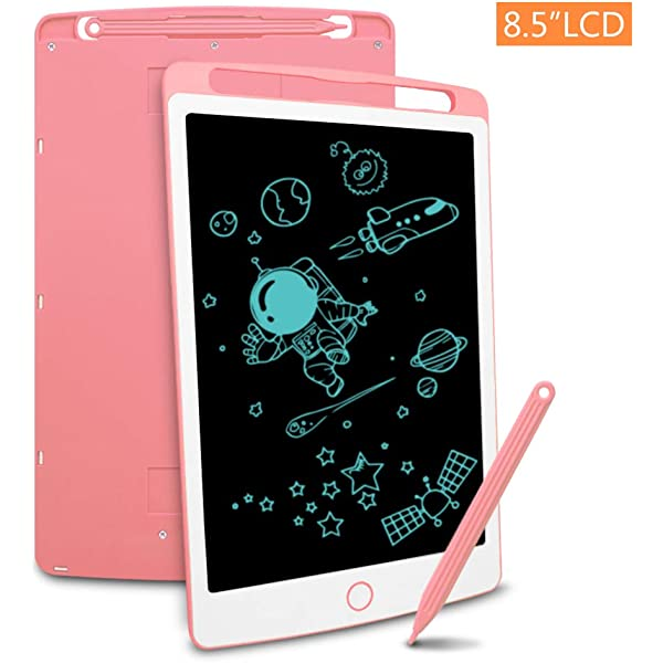 11/'/' inch Digital LCD Writing Drawing Tablet Pad eWriter Boards Notepad Stylus