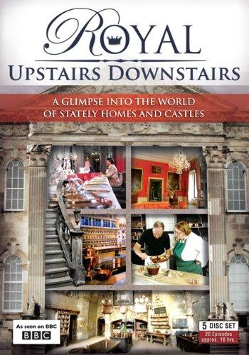UPC 066805310904, Royal Upstairs Downstairs