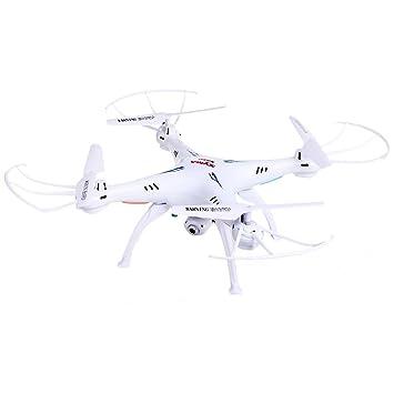 Syma X5SC-1 - Drone cuadricóptero con Control Remoto y cámara HD ...