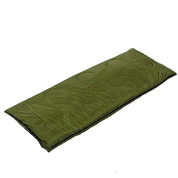 Facecozy - Saco de Dormir para Hombre, para Camping, al Aire Libre, con