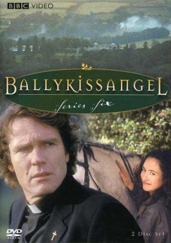 Six Tin - Ballykissangel - Complete Series Six