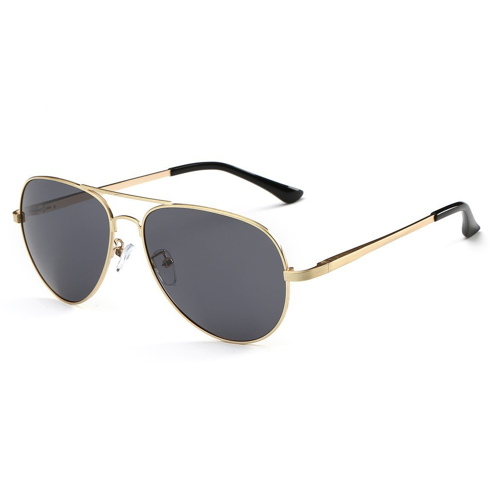 b178722e0d6 Amazon.com  Simvey Metal Frame Full Mirrored Driving Polarized Aviator  Sunglasses 100% UV protection 60mm  Sports   Outdoors