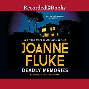 Deadly Memories Audiobook