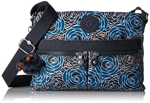 Handbag Posies Angie One Women's Piercing Size Body Cross Kipling AFZqn