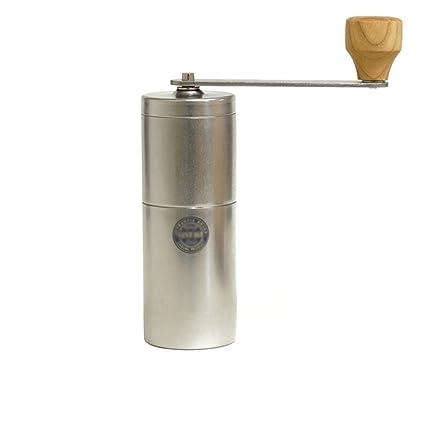 Molinillo de café manual por la pulidora de café personal ...