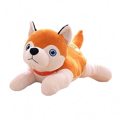 Amazon.com: Bonita almohada de peluche para cachorros y ...