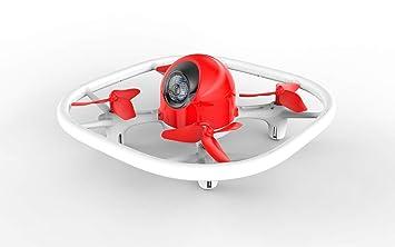 RCTecnic Mini Drone para Niños Fácil y Muy Resistente Neon con ...