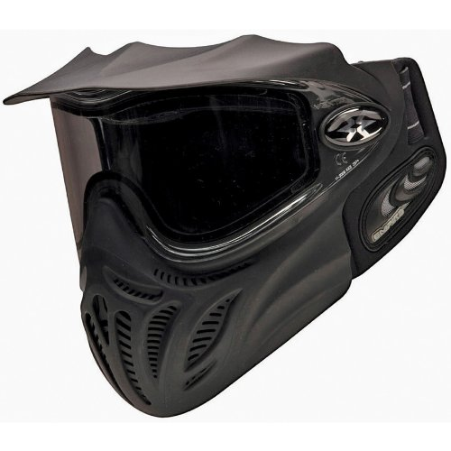 Empire Paintball Event Thermal Goggle, Black