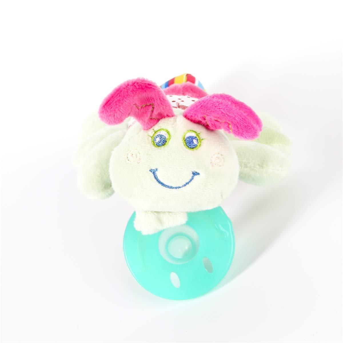 Kahuorey - Chupete para bebé recién nacido de silicona ...