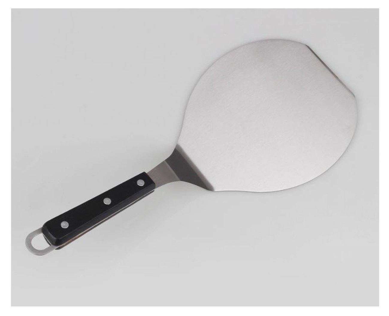 Ecentaur Pizza Spatula Cake Lifter Pizza Peel Transfer Pie Shovel Pastry Move Plate Baking Accessories