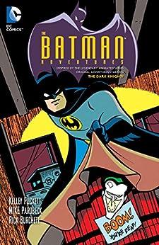 The Batman Adventures (1992-1995) Vol. 2 Downloads Torrent