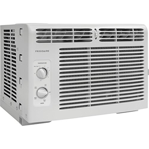 Frigidaire-FFRA0511R1-5-000-BTU-115V-Window-Mounted-Mini-Compact-Air-Conditioner-with-Mechanical-Controls
