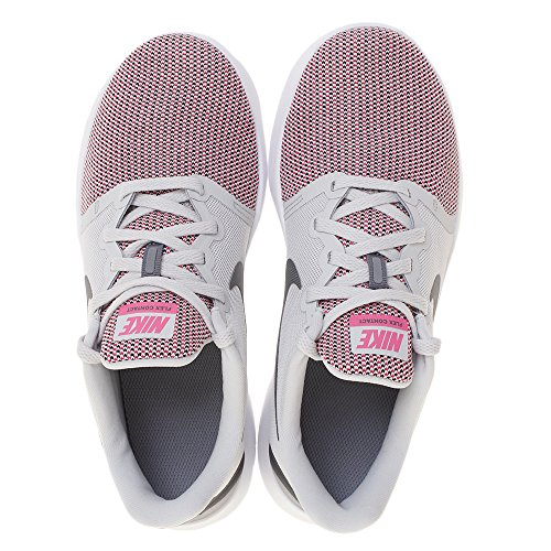 Flex Nike De Mujer hyper Platinum 005 Pink Running Contact mtlc Cool Wmns 2 Multicolor pure Grey Zapatillas Para rHwg5rqA