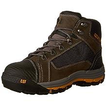 Cat Footwear Men's CONVEX MID ST CSA Work Mid Cut Boot