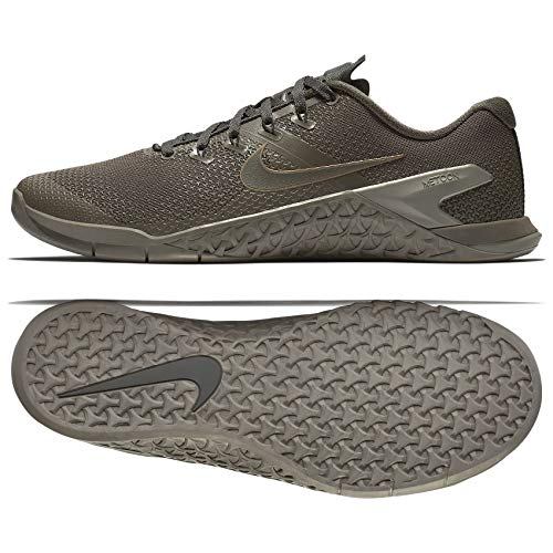 NIKE Men's Metcon 4 Viking Quest Training Shoes (11, Brown) (Best Nike Shoes For Zumba)