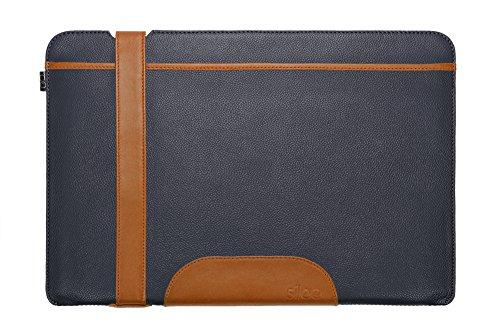 SILEO 14-14.1 Inch Premium Laptop Sleeve CARL for Macbook...